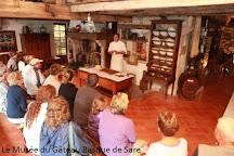 Le Musee du Gateau Basque, Sare, France
