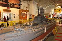 USS LEXINGTON, Corpus Christi, United States