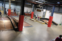 Gravity Trampoline Parks: Xscape Yorkshire, Castleford, United Kingdom