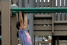Seward Waterfront Park Playground, Seward, United States