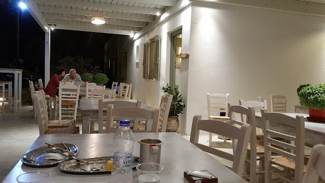 Taverna - Restaurant Stelios