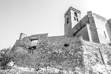 Castillo de Benabarre, Benabarre, Spain