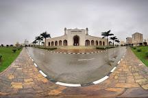 Sultan Qaboos Mosque, Salalah, Oman