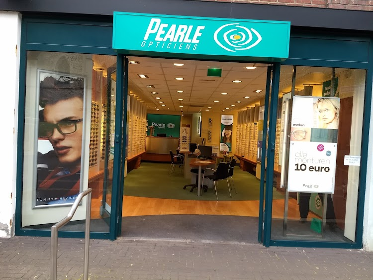 Pearle Opticiens Aalten Aalten