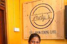 Aunty's Sri Lankan Cooking Class Colombo, Colombo, Sri Lanka