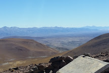 Abra del Acay, Salta, Argentina