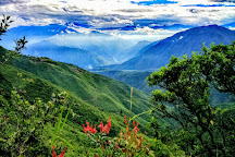 Yunguilla Tour, Yunguilla, Ecuador