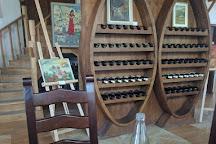 Cobo Winery, Ura Vajgurore, Albania