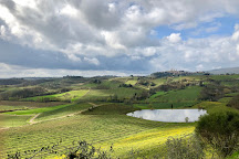 Fun in Tuscany, Florence, Italy