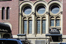 Memorial Baptist Church, New York City, United States