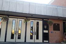 Freeport Recreation Center, Freeport, United States