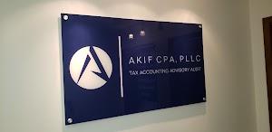 AKIF CPA
