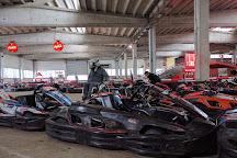 Good Kart Indoor Sàrl, Vuiteboeuf, Switzerland