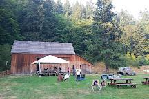 Mary Olson Farm, Kent, United States