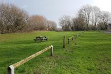 Grove Ferry Picnic Site, Upstreet, United Kingdom