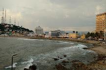 Playa Olas Altas Mazatlan Mexico