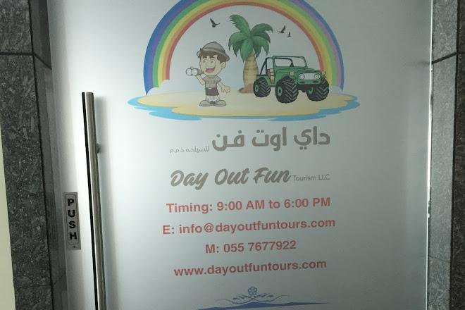 Day Out Fun Tourism, Dubai, United Arab Emirates