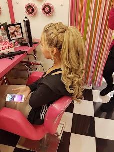 Rapunzels Hair city liverpool