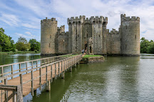 Bodiam Castle, Bodiam, United Kingdom