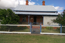 Tenterfield Saddler, Tenterfield, Australia