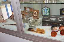 The Kent Museum of Freemasonry, Canterbury, United Kingdom