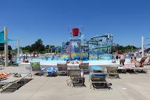 Paradise Cove Aquatic Center, Richmond, United States