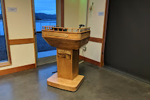 Coos History Museum, Coos Bay, United States