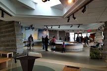 Eielson Visitor Center, Denali National Park and Preserve, United States