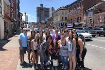 The Ville Tours, Nashville, United States