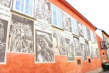 Mestska Galerie Litomysl, Litomysl, Czech Republic