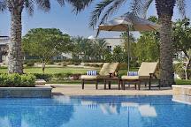 Address Montgomerie, Dubai, United Arab Emirates
