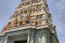 Ghati Subramanya Temple, Bengaluru, India