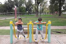 Parque Municipal, Pergamino, Argentina
