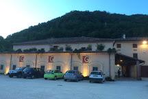 La Gastaldia, Pieve di Soligo, Italy