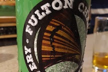 Fulton Chain Craft Brewery, Old Forge, United States