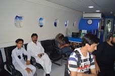 Harmain Travels Islamabad (IATA)