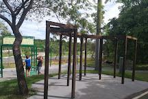 Mae Bonifacia Park, Cuiaba, Brazil