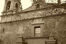 Iglesia de San Jacinto, Mexico City, Mexico