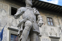 Museo Nazionale di Palazzo Reale, Pisa, Italy