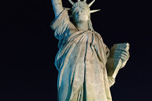Statue of Liberty, Colmar, France
