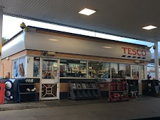 Tesco Petrol Station oxford