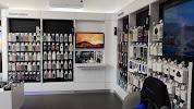 Фирменный брендшоп Samsung Electronics, проспект Имама Шамиля на фото Махачкалы
