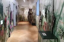 Naturhistorisches Museum Basel, Basel, Switzerland