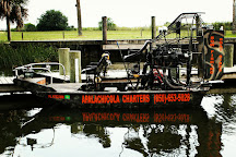 Apalachicola Charters, Apalachicola, United States