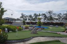 Mini Golf Patong-CLOSED, Patong, Thailand