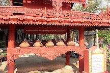 Dhammayazika Pagoda, Bagan, Myanmar