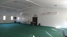 Masjid As-Sabiqun washington-dc USA