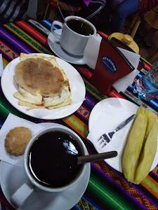 Café Ayacuchano 8