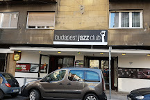 Budapest Jazz Club, Budapest, Hungary