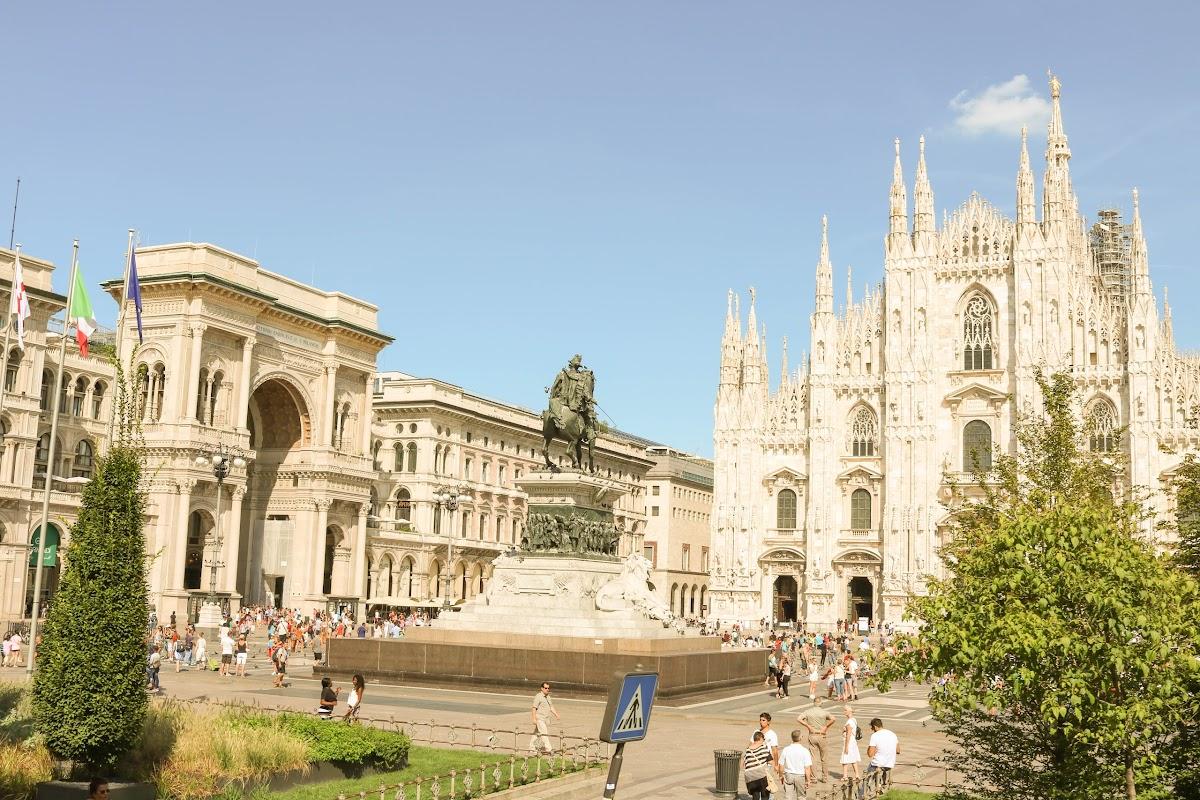 Metropolitan City of Milan Image